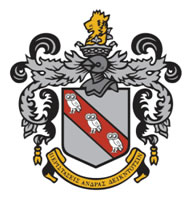 Baker College crest